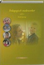 Pedagogisch werker - SAW 3