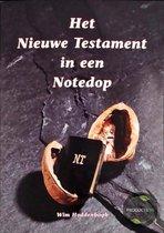 Nieuwe testament in een notedop, het