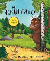 De Gruffalo in het Drents van Daniël Lohues