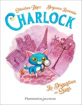 Charlock (Tome 1). La disparition des souris
