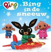 BING!  -   Bing in de sneeuw
