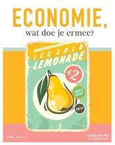 Economie wat doe je ermee?