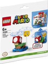 LEGO Super Mario Super Mushroom-verrassing uitbreidingsset – 30385
