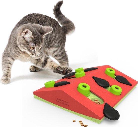 Petstages Interactieve kattenpuzzel