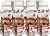 Modifast Go! Drinkmaaltijd Chocolade - Voordeelverpakking