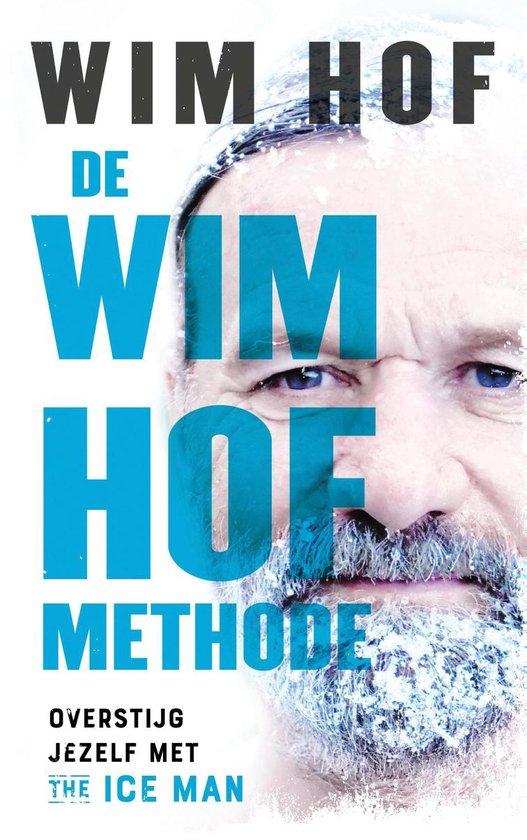 Omslag van De Wim Hof methode