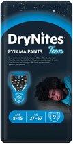 DryNites Absorberende Luierbroekjes Boy 8-15 jaar 9 stuks