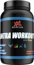 XXL Nutrition Intra Workout-Tropical Fruit-1320 gram