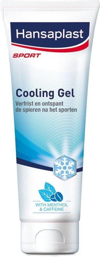Hansaplast Cooling Gel - Verkoelende Gel - 100 ml