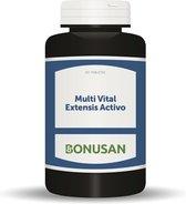 Bonusan Multi Vital Extensis Activo 90 Tab