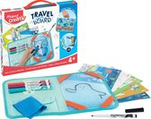 Maped - Creativ - Travel Board - Transparent (969310)