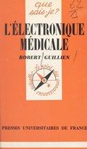 L'électronique médicale