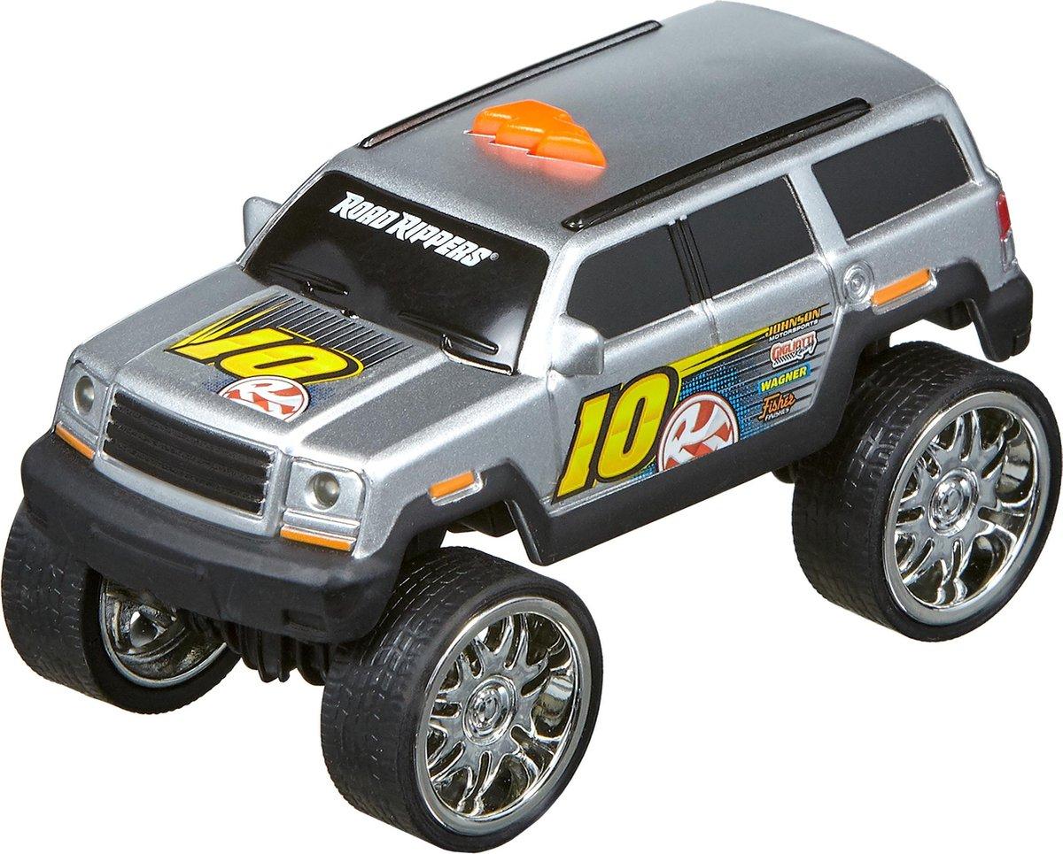 Nikko - Road Rippers Auto Flash Rides: SUV