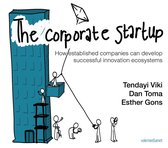 The corporate startup