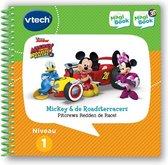 VTech MagiBook Uitbreiding 2-5 jaar Mickey & The Roadster Racers - Activiteitenboek voor de Magibook