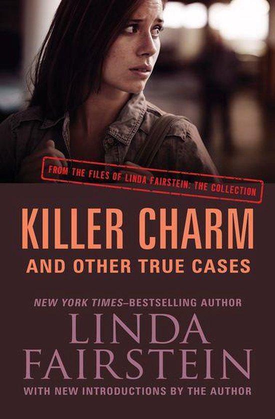 Omslag van Killer Charm