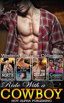 Ride with a Cowboy : Western Romance Collection