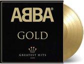 CD cover van Gold (Ltd.Gold Ed.) van ABBA