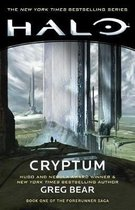 Halo: Cryptum, 8