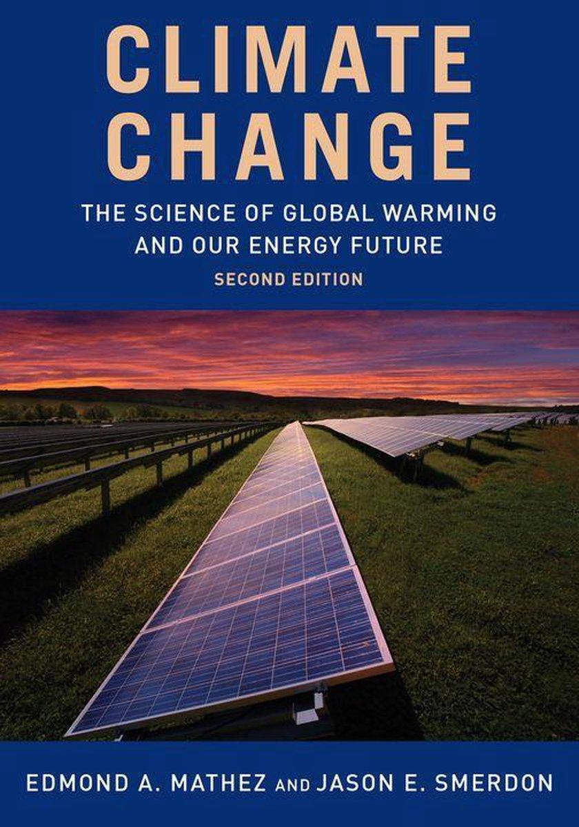 Climate Change ebook, Jason Smerdon   21   Boeken ...
