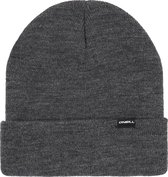 O'Neill Dolomite Beanie Heren Muts - Black Out