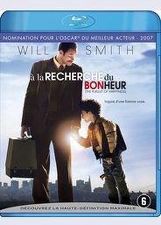 Cover van de film 'A La Recherche Du Bonheur'