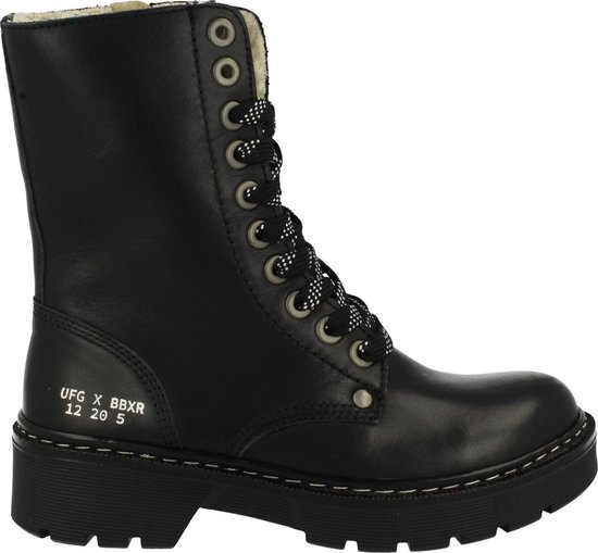 Bullboxer Alh523e6l_ Boot Women Black 30