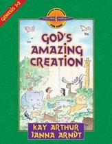Omslag God's Amazing Creation