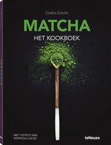 Matcha - Het Kookboek - Nederlandse uitgave - Hardcover