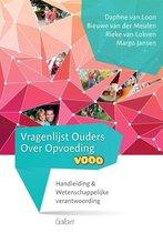 Vragenlijst ouders over opvoeding (VOOO)