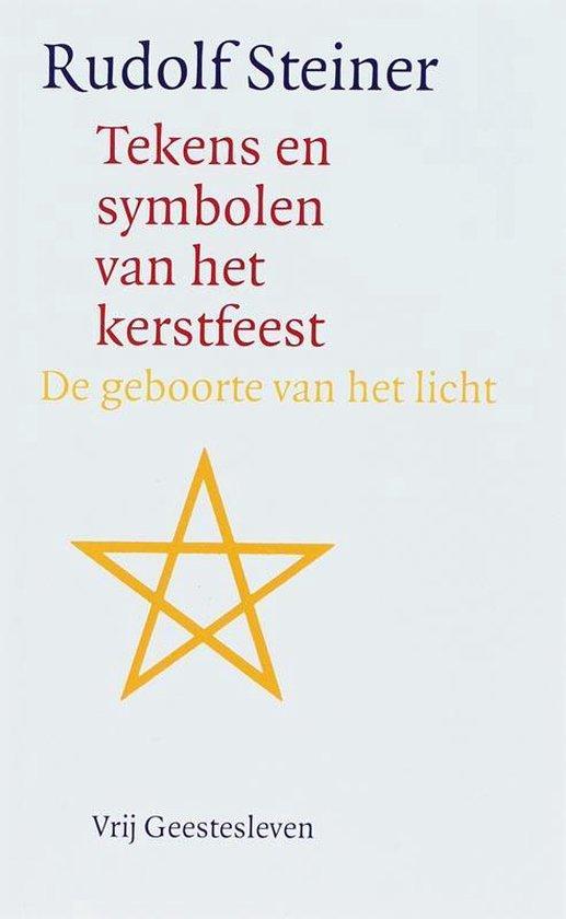 Tekens en symbolen van het kerstfeest - Rudolf Steiner  