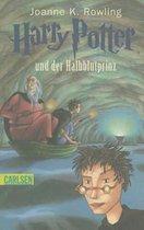 Harry Potter 6 - Harry Potter und der Halbblutprinz