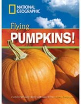 Flying Pumpkins!