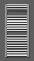 Zehnder Toga radiator 600x1436 mm as onder en bovenzijde 871w wit