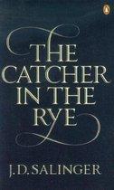 Boek cover The Catcher in the Rye van j. d. salinger (Paperback)