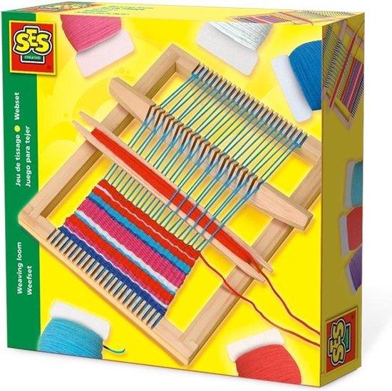 Weefset – Speelgoed (8710341008765)