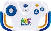 VTech ABC Smile TV - Leerzame Spelcomputer - Plug & Play Leercomputer - 3 tot 7 Jaar