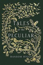 Omslag Tales of the Peculiar