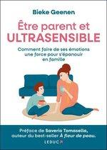 Être parent et ultrasensible