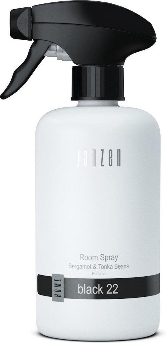 Janzen Roomspray - 500 ml  22 Black22