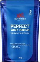 XXL Nutrition Perfect Whey Protein - Proteïne Poeder / Proteïne Shake - Banaan 750 gram
