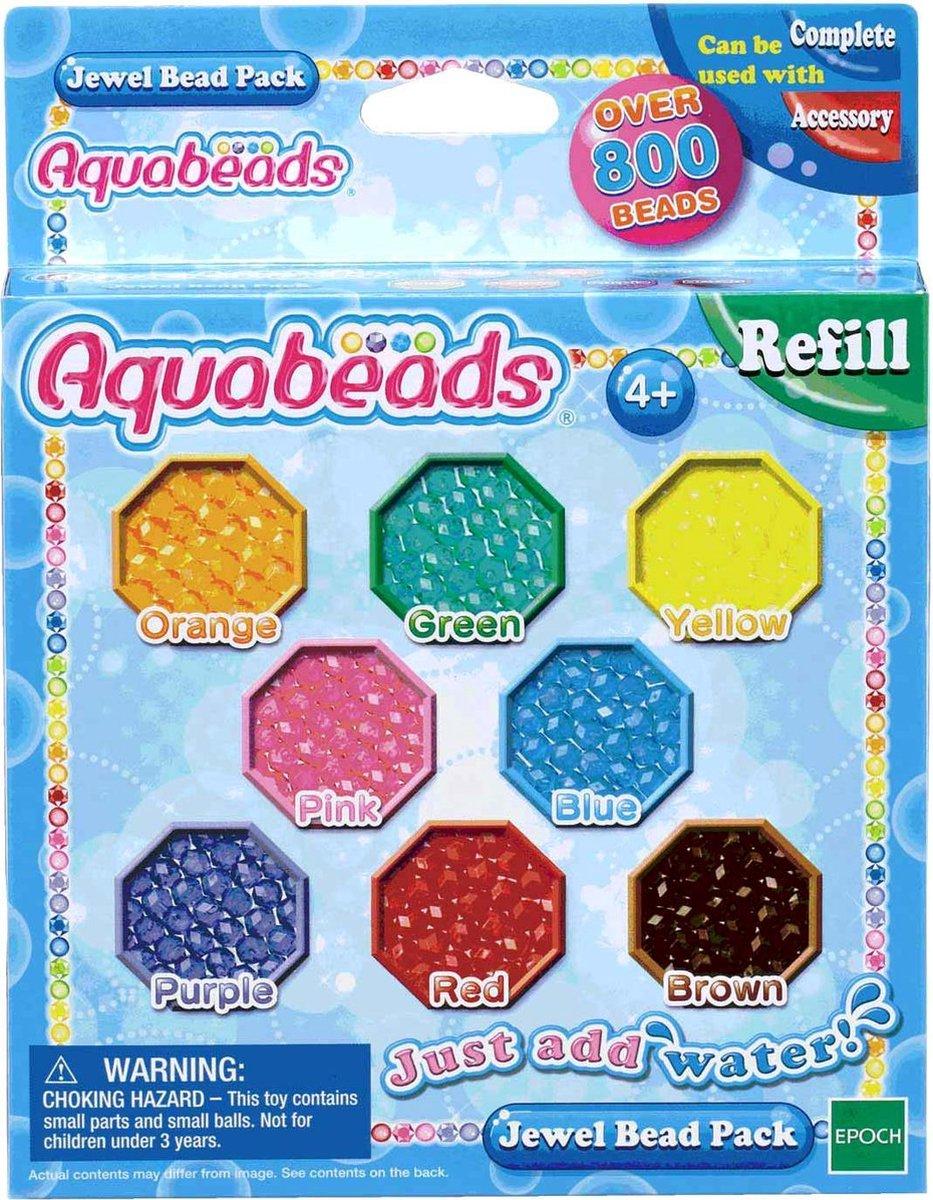 Aquabeads juweelparelpakket  - Hobbypakket
