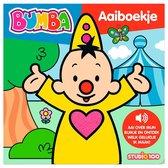 Boek cover Bumba Voelboek van