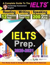 IELTS Prep 2020-2021
