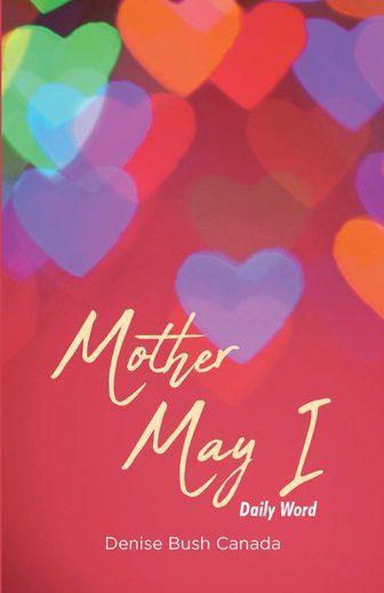 Omslag van Mother May I