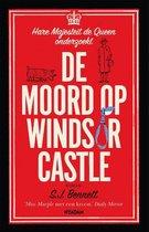 Hare Majesteit de Queen onderzoekt 1 -   De moord op Windsor Castle