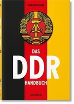 Boek cover Das DDR-Handbuch van Justinian Jampol (Paperback)