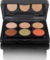 Make-up Studio Concealerbox met 6 kleuren - 02