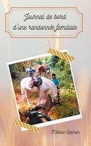 Journal de bord d'une randonnée familiale
