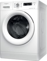 Whirlpool FFSBE 7438 WE F wasautomaat